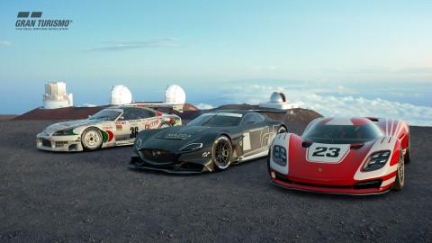 Gran Turismo 7 : du ray-tracing, oui, mais pas partout ! Le studio s'explique