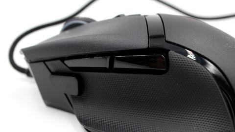 Test de la souris gamer Basilisk v3 : L'excellence selon Razer