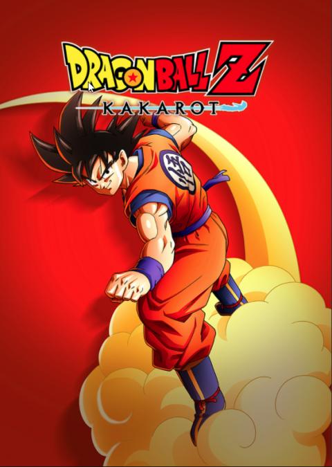 Dragon Ball Z Kakarot sur Switch