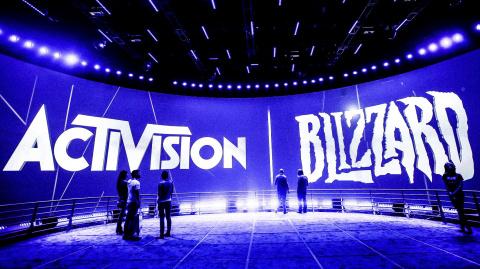Activision Blizzard, Amazon Games, Fortnite... les actus business de la semaine