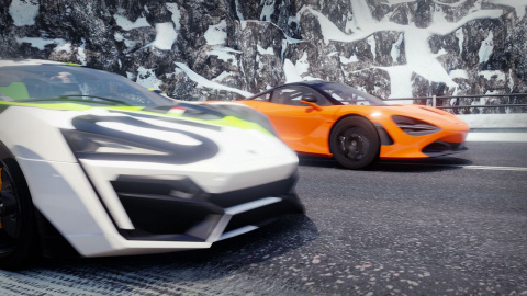 Gear Club Unlimited 2 : Une édition Ultimate du jeu de course annoncée sur consoles et PC