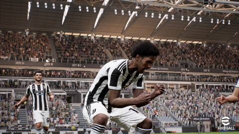 eFootball 2022 : nos impressions sur le concurrent free-to-play de FIFA 22