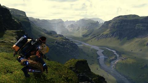 Death Stranding Director's Cut PS5 : l'expérience ultime du chef-d'œuvre PS4 ?