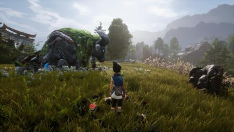 Kena Bridge of Spirits : des DLC à venir ? Ember Lab étudie l'hypothèse et évoque le futur du jeu