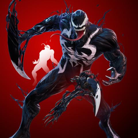 Fortnite : Un anti-héros de Marvel capable de changer d'apparence rejoint la boutique de skins