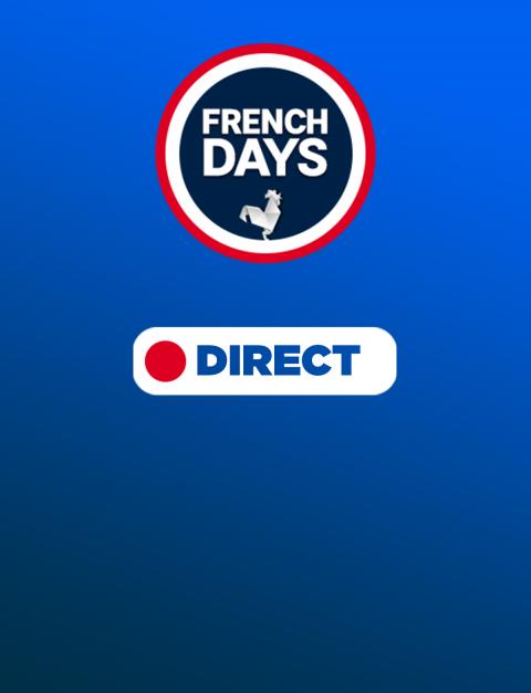 French Days 2021 : Toutes les meilleures offres en direct
