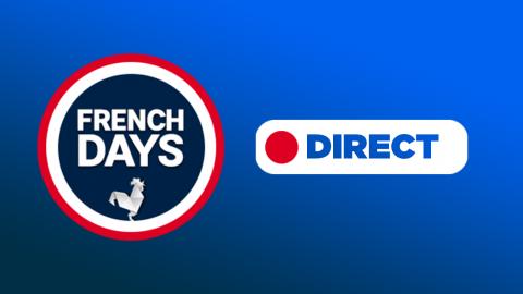 Dernier jour des French Days : Toutes les meilleures offres en direct