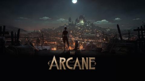Arcane : La série Netflix League of Legends (date de sortie, scénario, casting...)