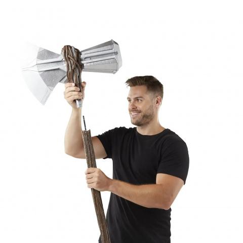 Même la hache de Thor en taille réelle est en promotion pour les French Days !