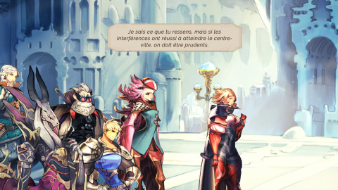 Astria Ascending : Que vaut le jeu de rôle français développé avec des anciens de Final Fantasy ?
