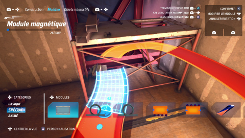 Hot Wheels Unleashed : une belle accélération, mais Forza Horizon n'a pas de souci à se faire