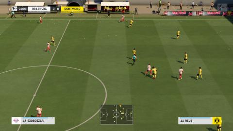 FIFA 22 : La simulation de football attendue au tournant sur PS4, Xbox One et PC