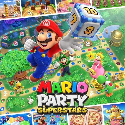 Nintendo Switch : les jeux à surveiller en octobre 2021