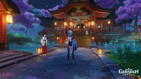 Genshin Impact : un an après, faut-il détrôner le roi du Gatcha ?