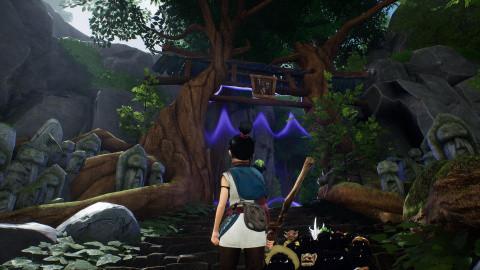 3è relique, Regret de Toshi - Combat contre le Chasseur