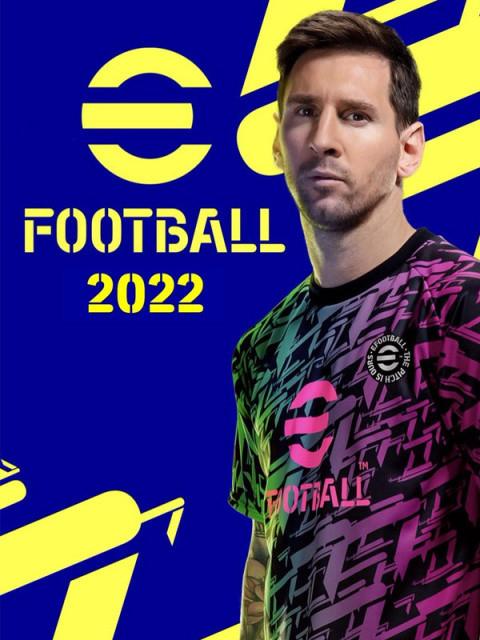 eFootball 2022 sur PC
