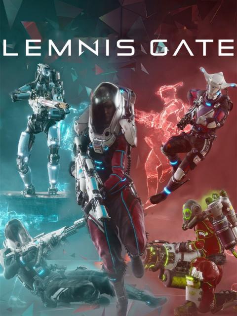 Lemnis Gate sur PS4