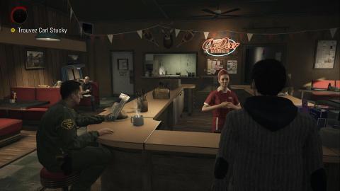 Alan Wake Remastered : Plus beau et prenant que jamais, surtout sur PS5 et Xbox Series