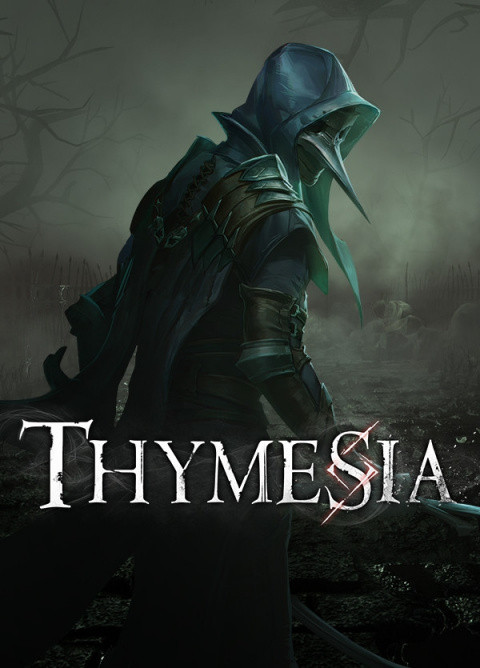 Thymesia sur PC