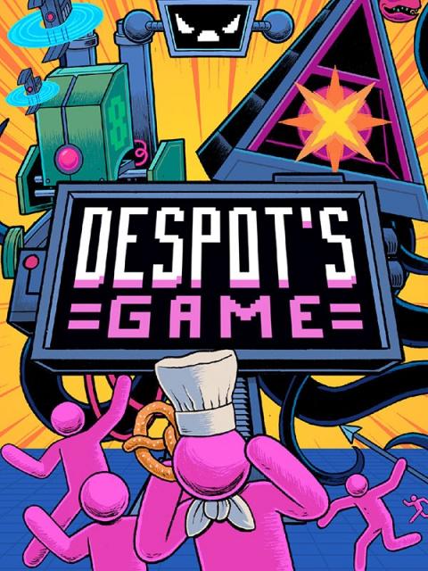Despot's Game : Dystopian Army sur PC