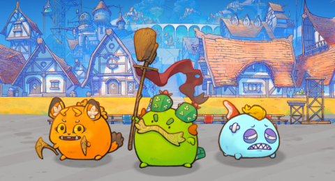 Axie Infinity: The Pokémon-Like That Wants To Make You Money With NFTs