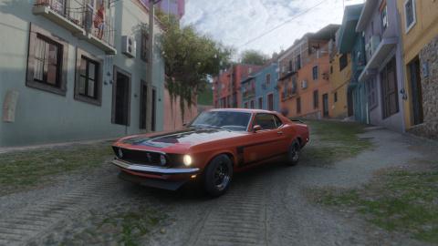 Forza Horizon 5 : Notre premier avis sur l'open world motorisé que rien n'arrête
