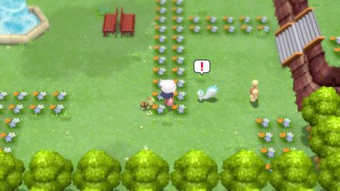 Pokémon Diamant Étincelant et Perle Scintillante : Nous l'avons vu en action, voici notre avis