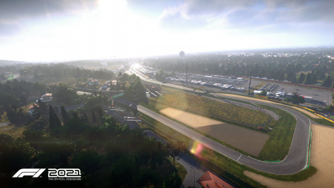 F1 2021 : Un circuit mythique et une livrée hommage au programme de la nouvelle mise à jour !