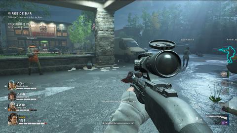 Back 4 Blood : Le FPS coopératif est-il le véritable Left 4 Dead 3 ?