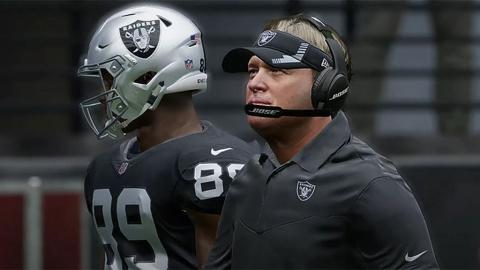 Madden NFL 22 supprime un coach de son jeu au nom de l'équité et l'inclusion