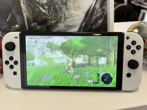 Switch OLED : le point sur les ventes japonaises, un vrai carton ?