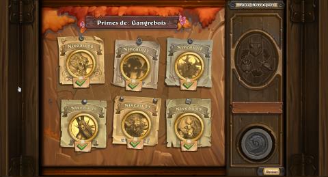 Hearthstone Mercenaires : comment récupérer rapidement des pièces de mercenaires ?