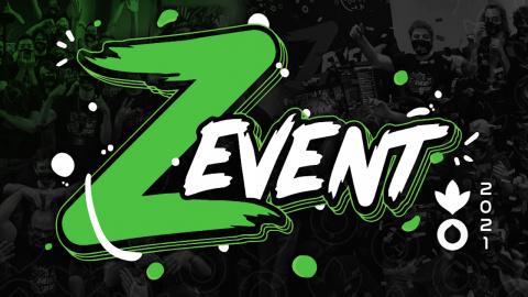 ZEvent 2021 : les dates de l'évènement dévoilées, une surprise cette année