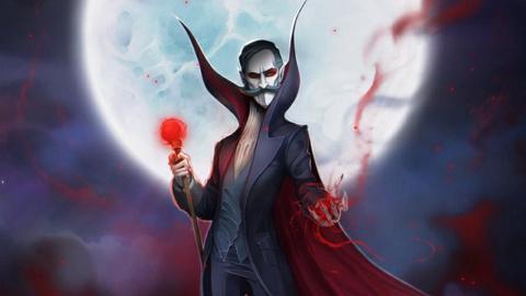 Rogue Lords : un Rogue-like à la Slay the Spire doublement diabolique