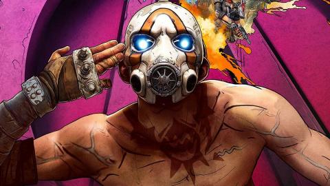 Les jeux gratuits du WE avec Borderlands 3, des zombies et de nombreuses offres