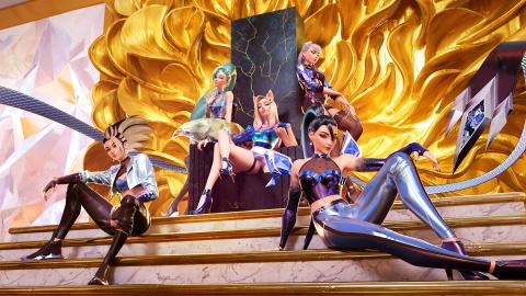 League of Legends : Comment Riot a-t-il produit autant de hits ?