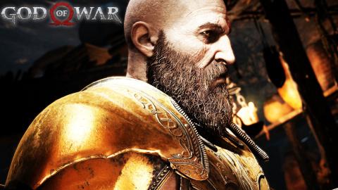 God of War : les ventes du jeu révélées par Sony, un score divin ?