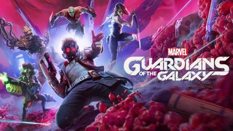 Marvel Les Gardiens de la Galaxie : Découvrez la première heure de jeu sur PS5 !