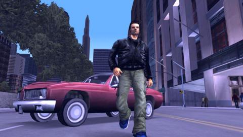 GTA III : Les coulisses du jeu qui a propulsé Rockstar sur le toit du monde