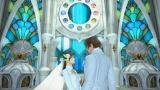 Se marier dans Final Fantasy 14, c'est désormais possible !