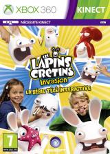 Les Lapins Crétins Invasion : La Série Télé Interactive (Xbox 360)