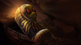 LoL : The Curse of the Sad Mummy, une chanson sur le destin d'Amumu
