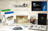 Final Fantasy Type-0 HD - L'édition collector