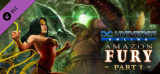 DC Universe Online : Amazon Fury