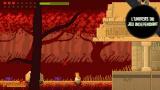 L'univers du jeu indépendant : Elliot Quest, un trip rétro sur les traces de Zelda II