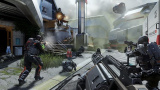 Call of Duty : Advanced Warfare - L'accès avancé aux armes du pack Ascendance