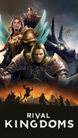 Rival Kingdoms : Age of Ruin