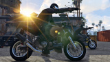 Grand Theft Auto V - Teaser Braquages