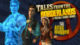 Tales from the Borderlands : Episode 2 - Atlas Mugged