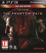 Metal Gear Solid V : The Phantom Pai...